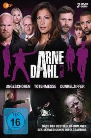 Arne Dahl 08 - Mörkertal
