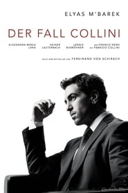 The Collini Case Poster