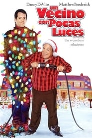 Un vecino con pocas luces (Deck the Halls) (2006)