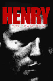 Poster for Henry: Portrait of a Serial Killer