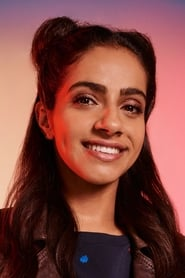 "Mandip Gill in Doctor Who as Yasmin ""Yaz"" Khan Image"