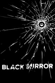 Poster for Black Mirror