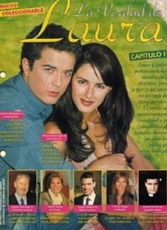 Poster La verdad de Laura 2002