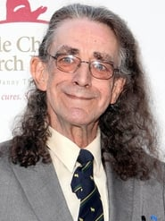 Portrait of Peter Mayhew