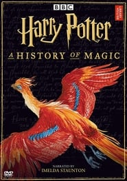Image Harry Potter – A History Of Magic