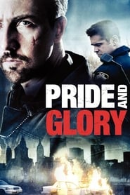 Poster for Pride and Glory