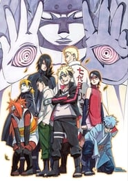 Boruto : Naruto, le film movie
