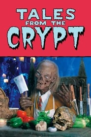 Tales from the Crypt Sezonul 5