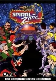 Spiral Zone streaming vf poster