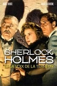 Sherlock Holmes et la Voix de la terreur 1942