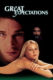 Poster Great Expectations 1998