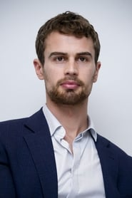 Image Theo James