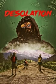 Poster for Desolation