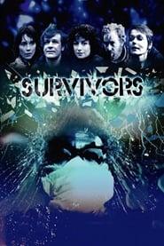 Poster Survivors 1977