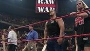 RAW is WAR 311