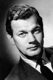 Photo de Joseph Cotten Holly Martins