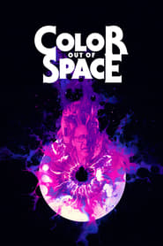 Image Color Out of Space