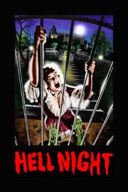 Noche infernal (1981) | Hell Night