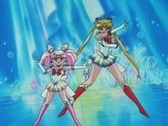 Sailor Moon 4x4