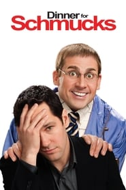 Poster for Dinner for Schmucks