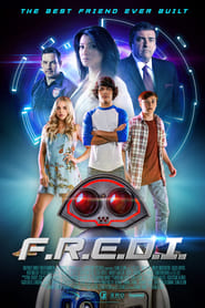 F R E D I Movie Free Download 720p