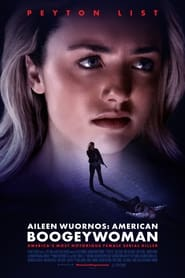 Aileen Wuornos: American Boogeywoman (2021) poster