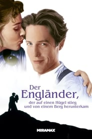 Der Engländer, der auf einen Hügel stieg und von einem Berg herunterkam (1995)
