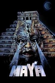 Gods of Maya