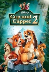 Cap und Capper 2 – Hier spielt die Musik
