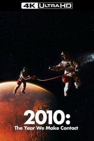 2010 - Das Jahr, in dem wir Kontakt aufnehmen (1984)