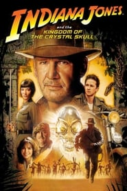 Indiana Jones and the Kingdom of the Crystal Skull - Azwaad Movie Database