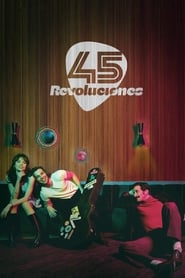 45 RPM- 45 Revoluciones