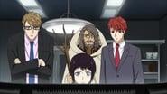 Midnight Occult Civil Servants Season 1 Episode 12 : Shinjuku Ward Nocturnal Community Relations Division