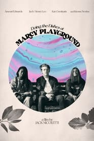 Doing the Dishes at Marcy Playground (2021)