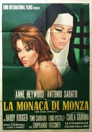 The Lady of Monza