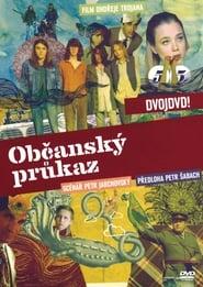 Identity Card (2010) CDA Online Cały Film