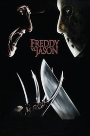 Freddy contre Jason movie