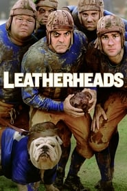 Leatherheads (2008) 1080P 720P 420P Full Movie Download
