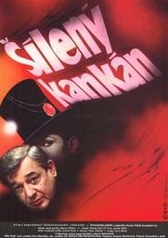 Šílený kankán (1983)