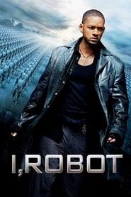 Poster I, Robot 2004
