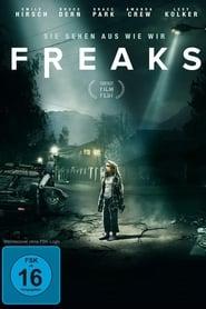 Freaks – Sie sehen aus wie wir [2019]