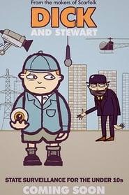 Dick & Stewart: I Spy with My Little Eye (2018)