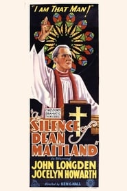 The Silence of Dean Maitland