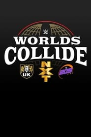 WWE Worlds Collide: Clash of the Brands 2019
