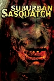 Kijk Suburban Sasquatch
