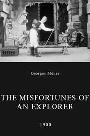 Les Infortunes d'un explorateur ou les Momies récalcitrantes