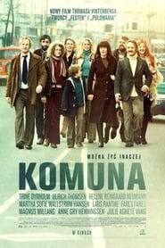 Komuna / The Commune / Kollektivet (2016)