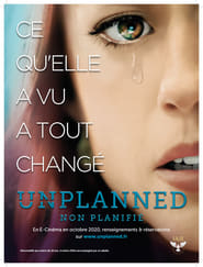Unplanned en streaming