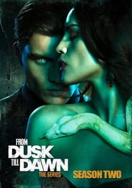 From Dusk Till Dawn: The Series Season 2 Episode 5