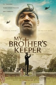 My Brother's Keeper (2021) poster